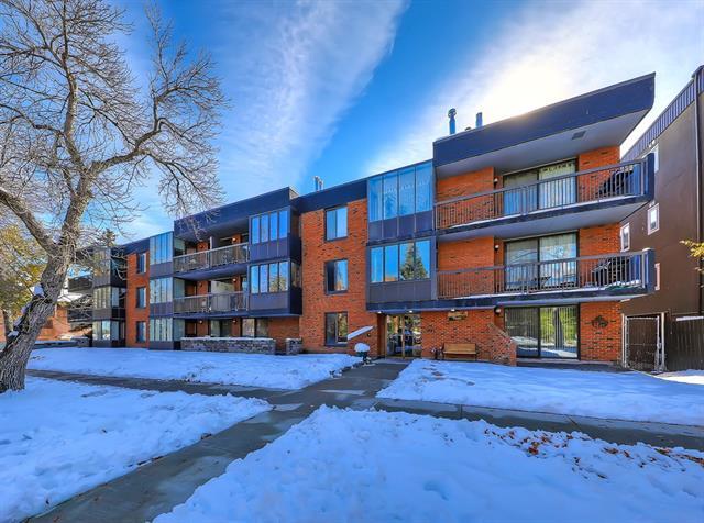 Buliding: 345 4 Avenue Northeast, Calgary, AB