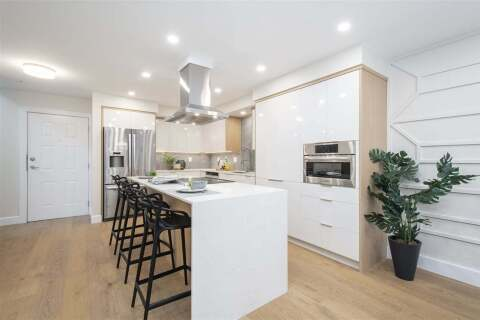Condo for sale at 345 Lonsdale Ave Unit 103 North Vancouver British Columbia - MLS: R2484748
