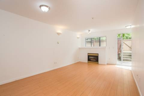 Condo for sale at 345 Lonsdale Ave Unit 103 North Vancouver British Columbia - MLS: R2386566
