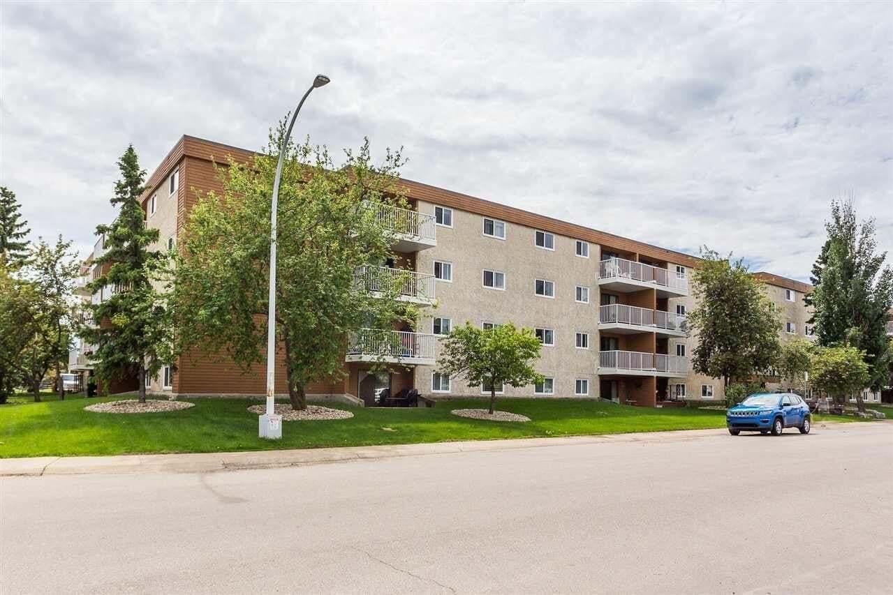 Condo for sale at 3611 145 Av NW Unit 103 Edmonton Alberta - MLS: E4202412