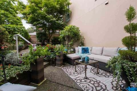 Condo for sale at 3621 26th Ave W Unit 103 Vancouver British Columbia - MLS: R2473979