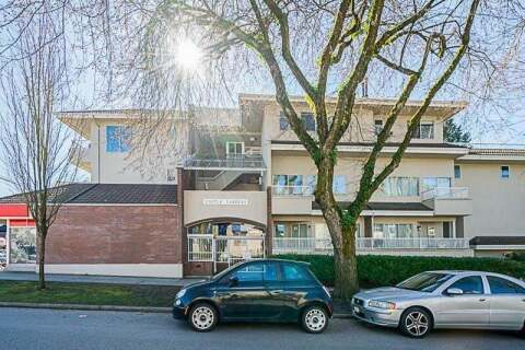 Townhouse for sale at 3626 28th Ave W Unit 103 Vancouver British Columbia - MLS: R2472036