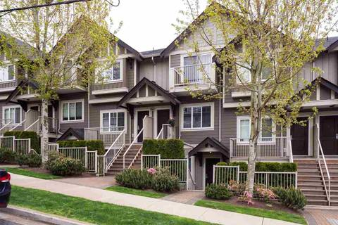 Townhouse for sale at 368 Ellesmere Ave W Unit 103 Burnaby British Columbia - MLS: R2382556