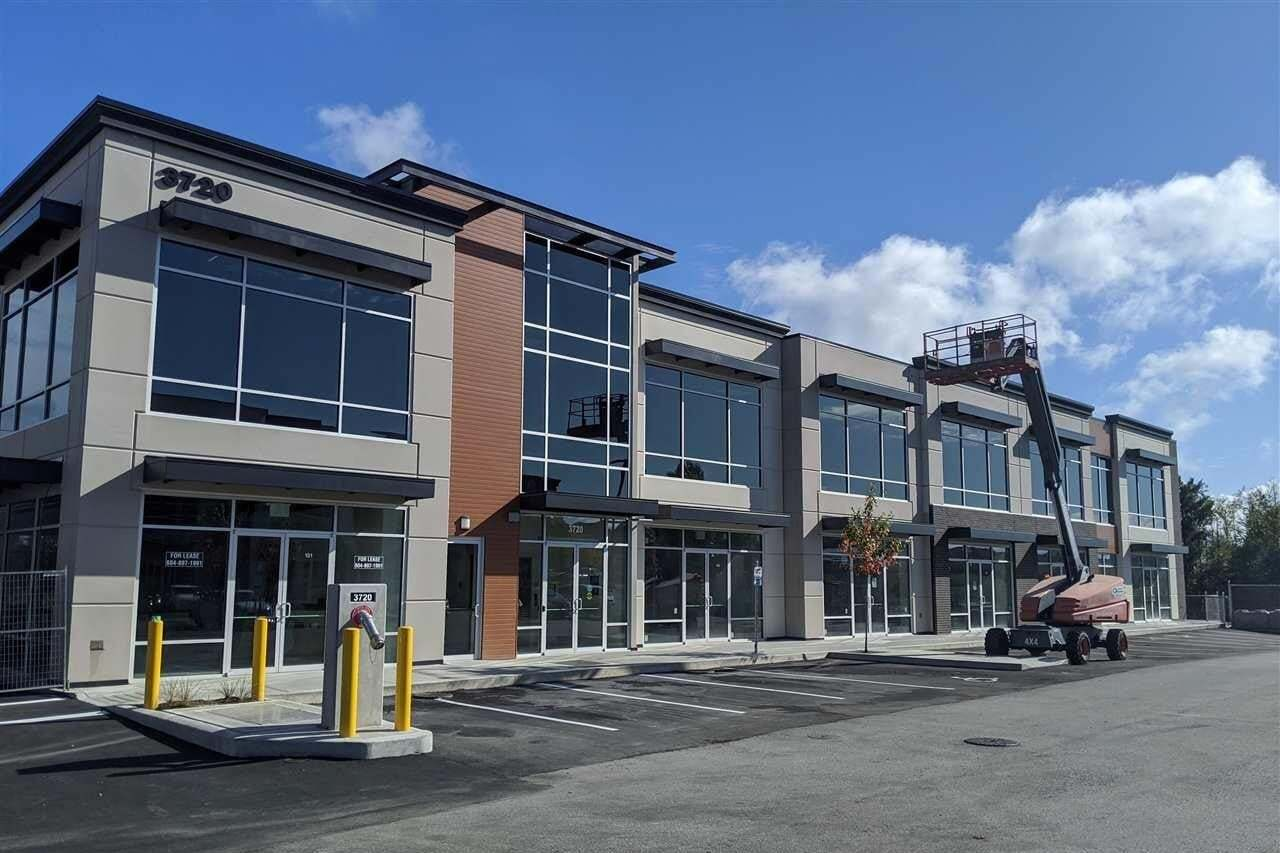 Commercial property for lease at 3710 Townline Rd Apartment 103 Abbotsford British Columbia - MLS: C8033985