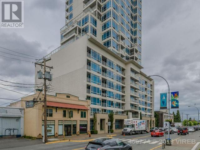 Removed: 103 - 38 Front Street, Nanaimo, BC - Removed on 2019-11-07 04:30:18