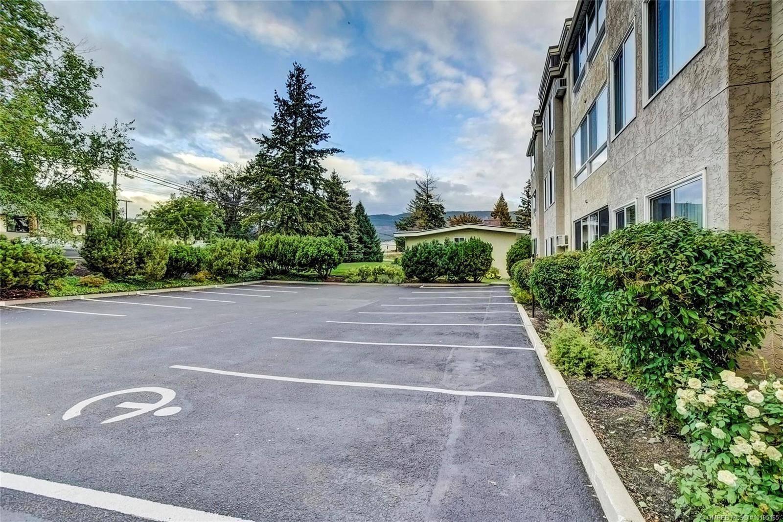 Condo for sale at 3815 Brown Rd Unit 103 West Kelowna British Columbia - MLS: 10195165