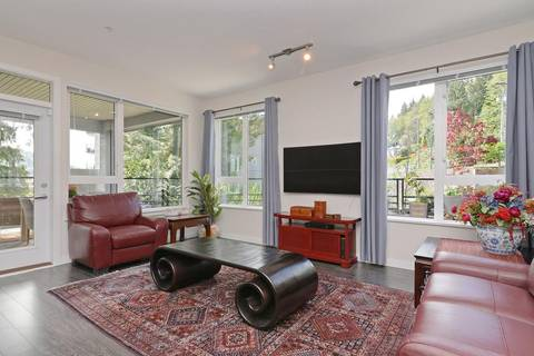 Condo for sale at 3873 Cates Landing Wy Unit 103 North Vancouver British Columbia - MLS: R2364688