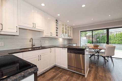 Townhouse for sale at 4001 Mt Seymour Pw Unit 103 North Vancouver British Columbia - MLS: R2447490
