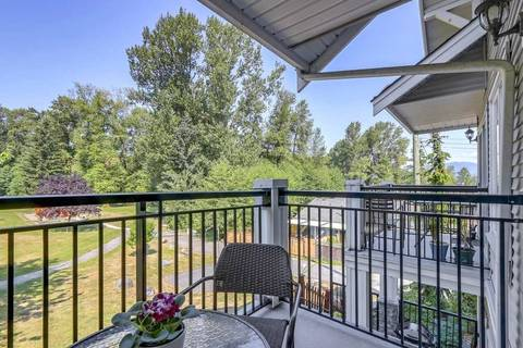 Townhouse for sale at 4025 Norfolk St Unit 103 Burnaby British Columbia - MLS: R2355642
