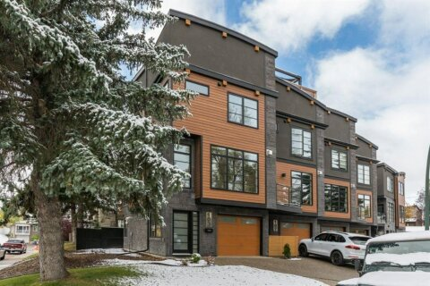 Townhouse for sale at 103 41 Ave SW Calgary Alberta - MLS: A1042483