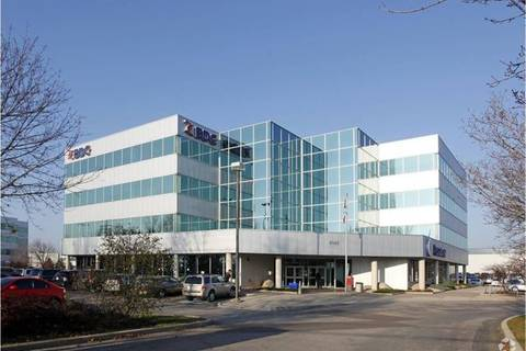 Commercial property for lease at 4145 North Service Rd Apartment 103 Burlington Ontario - MLS: W4242643