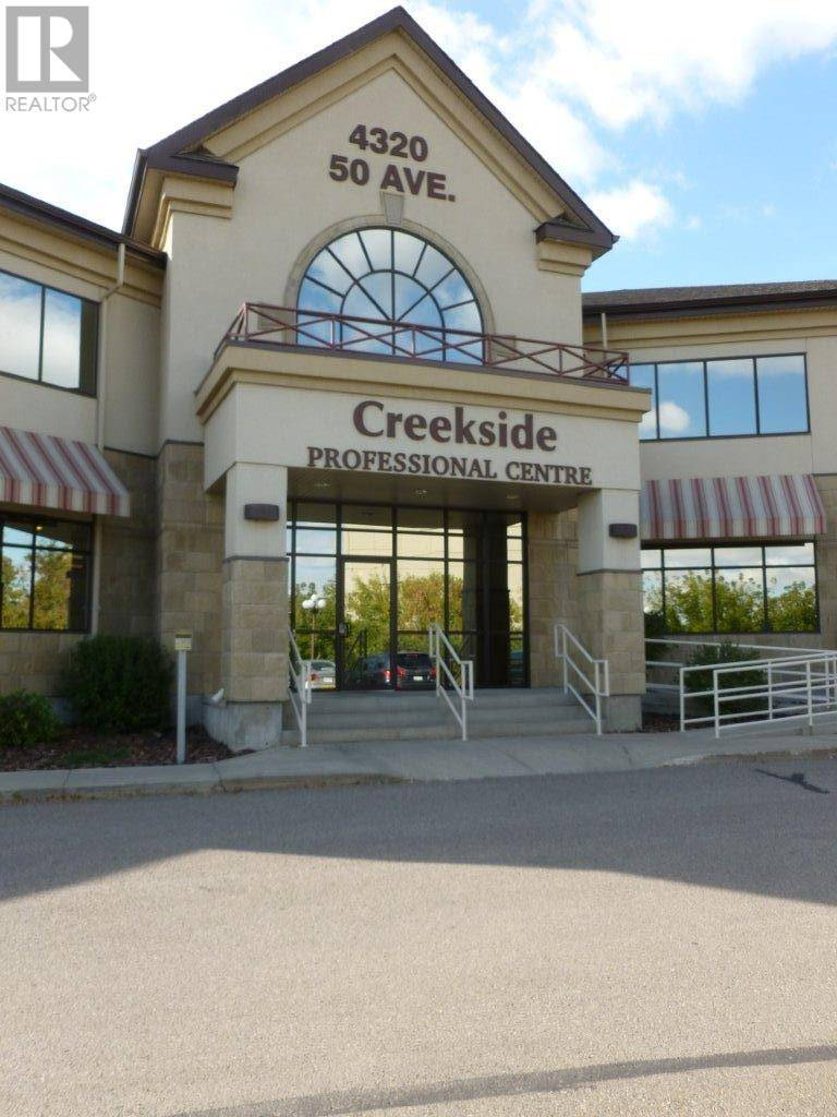 Commercial property for lease at 4320 50 Ave Apartment 103 Red Deer Alberta - MLS: ca0183823