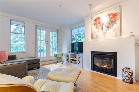 Condo for sale at 4390 Gallant Ave Unit 103 North Vancouver British Columbia - MLS: R2440516