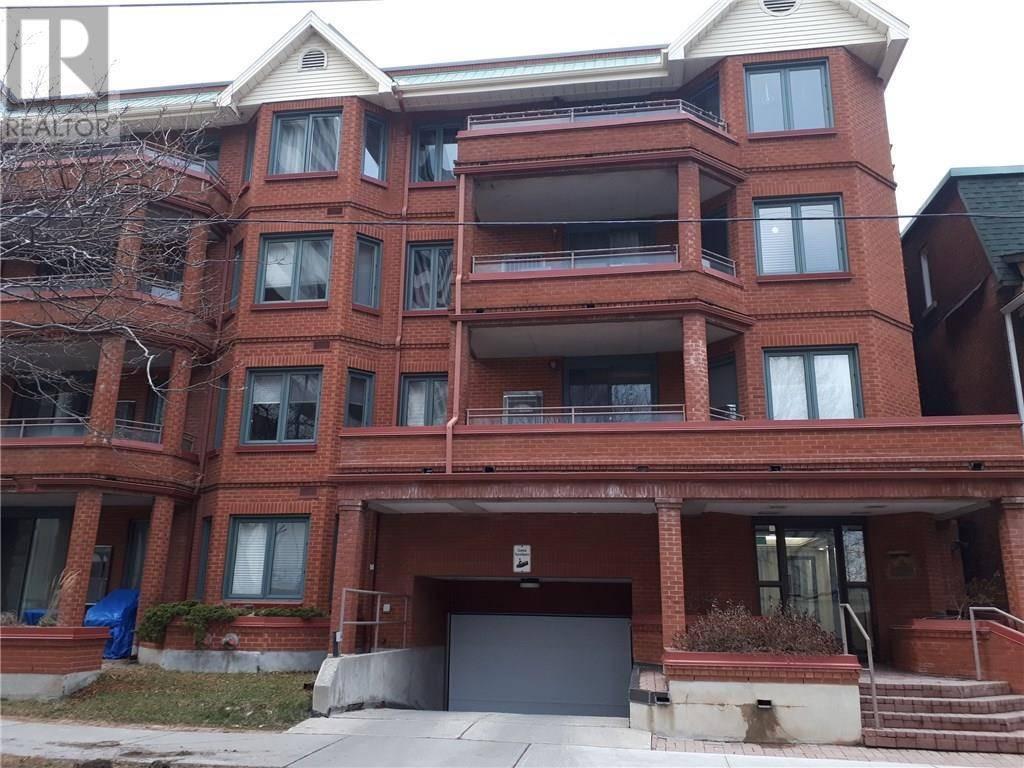 Apartment for rent at 45 Argyle Ave Unit 103 Ottawa Ontario - MLS: 1176270