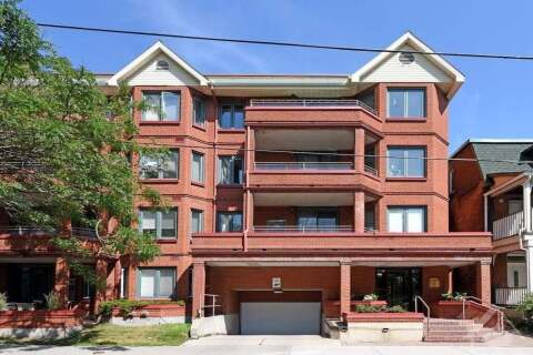 Condo for sale at 45 Argyle Ave Unit 103 Ottawa Ontario - MLS: 1198928