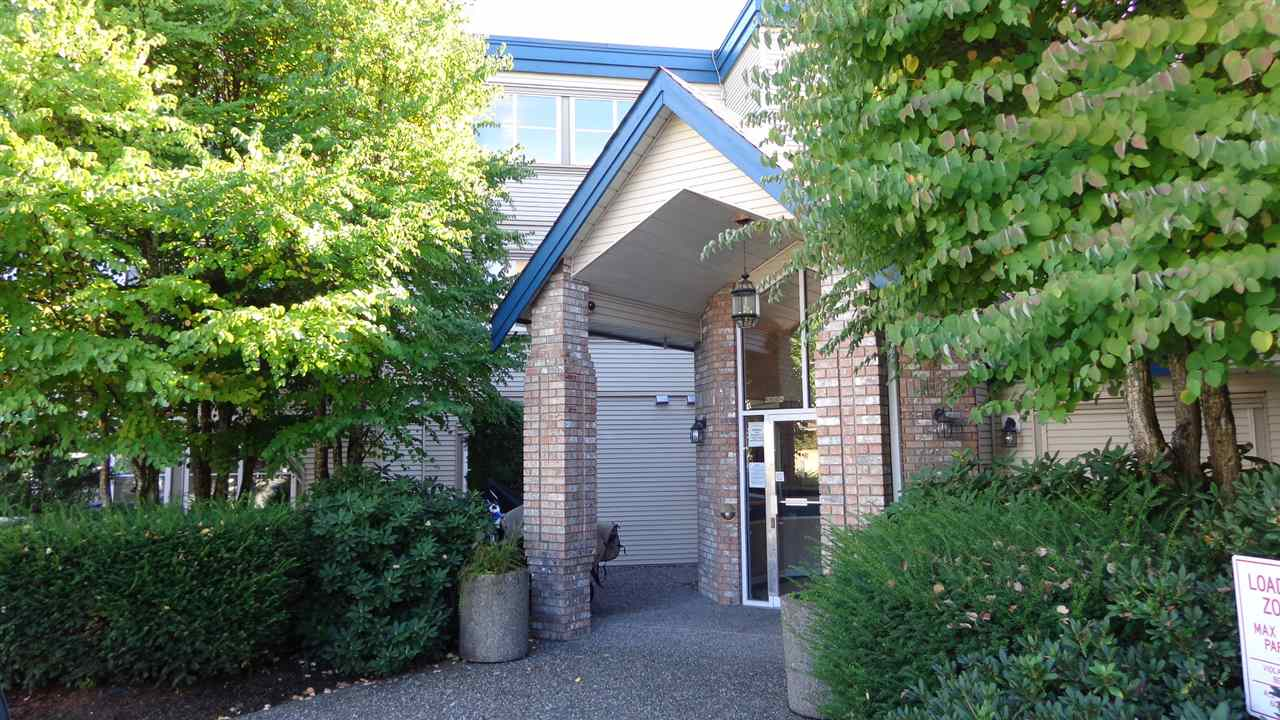 Buliding: 45504 Mcintosh Drive, Chilliwack, BC