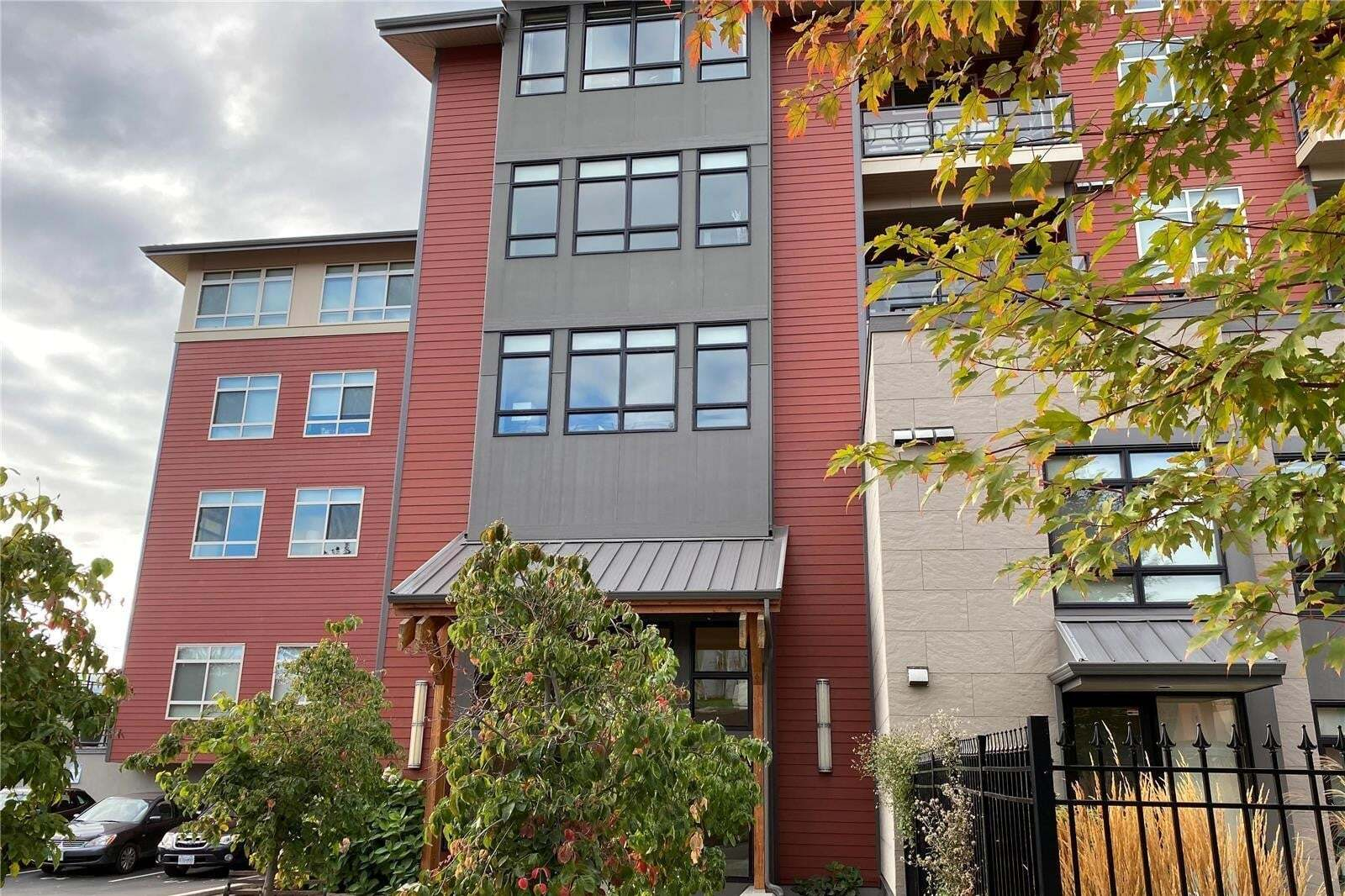 Condo for sale at 457 West Ave Unit 103 Kelowna British Columbia - MLS: 10217720