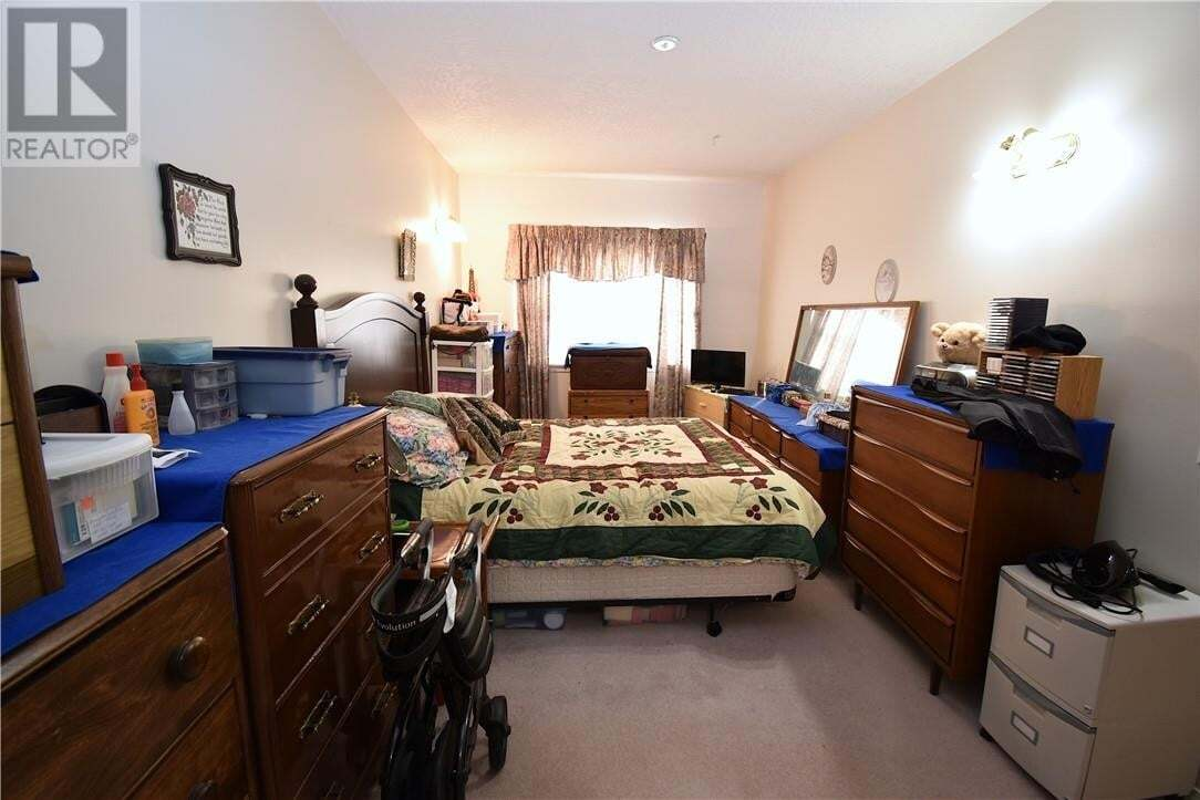 Condo for sale at 4623 65 St Unit 103 Camrose Alberta - MLS: ca0189030
