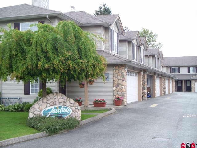 Buliding: 46451 Maple Avenue, Chilliwack, BC