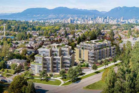 Townhouse for sale at 4685 Cambie St Unit 103 Vancouver British Columbia - MLS: R2394651