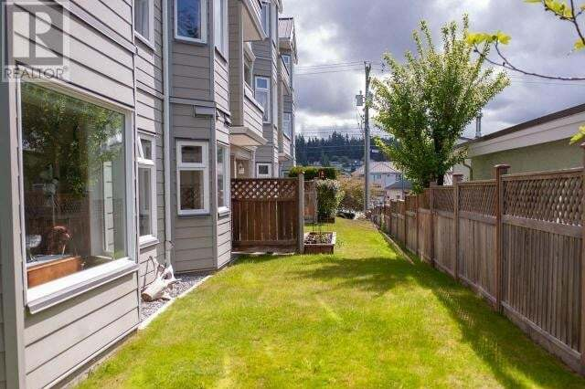 Condo for sale at 4685 Joyce Ave Unit 103 Powell River British Columbia - MLS: 15035