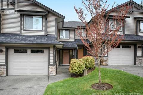 Townhouse for sale at 4699 Muir Rd Unit 103 Courtenay British Columbia - MLS: 453173