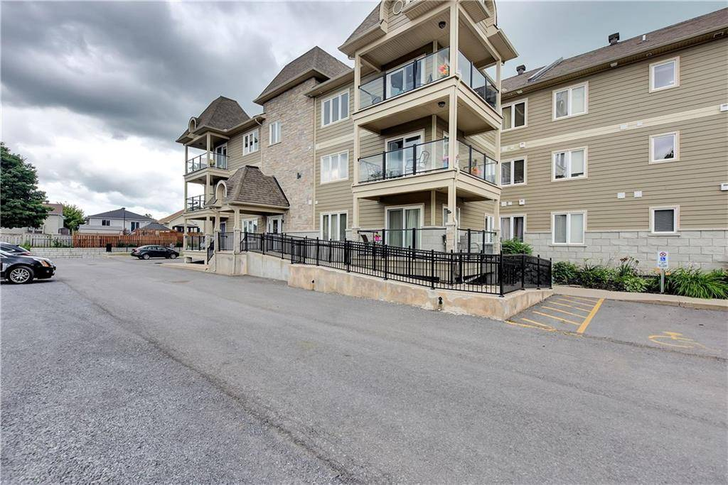 Condo for sale at 476 Church St Unit 103 Russell Ontario - MLS: 1166690