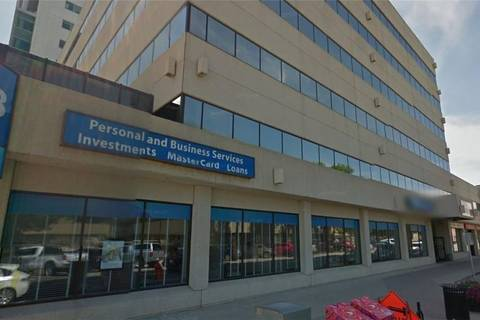 Commercial property for lease at 4911 51 St Apartment 103 Red Deer Alberta - MLS: ca0153550
