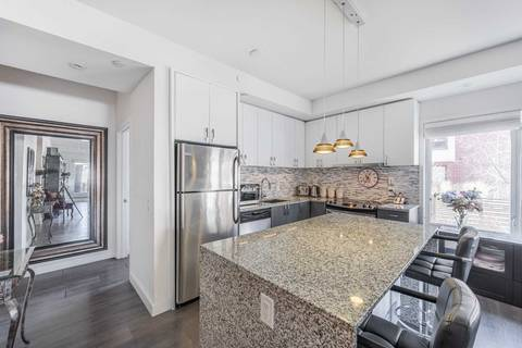 Condo for sale at 5025 Harvard Rd Unit 103 Mississauga Ontario - MLS: W4694183