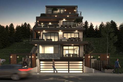 Condo for sale at 524 Fletcher Rd S Unit 103 Gibsons British Columbia - MLS: R2436499