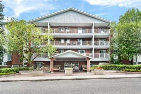 Condo for sale at 525 56 Ave Southwest Unit 103 Calgary Alberta - MLS: C4293375