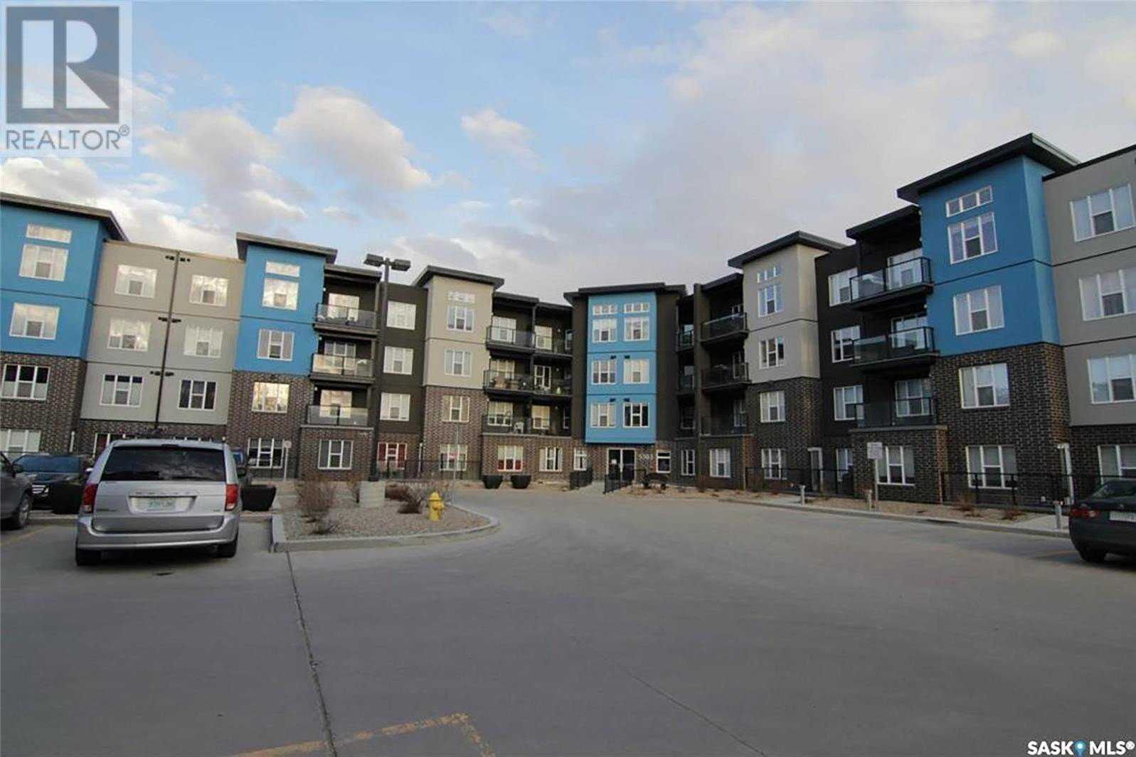 Condo for sale at 5301 Universal Cres Unit 103 Regina Saskatchewan - MLS: SK831177