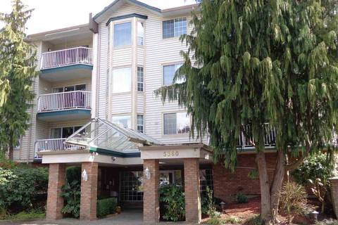 Condo for sale at 5360 205 St Unit 103 Langley British Columbia - MLS: R2448774