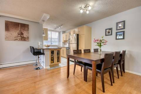 Condo for sale at 540 Lonsdale Ave Unit 103 North Vancouver British Columbia - MLS: R2419875