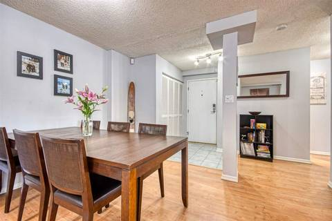 Condo for sale at 540 Lonsdale Ave Unit 103 North Vancouver British Columbia - MLS: R2443567