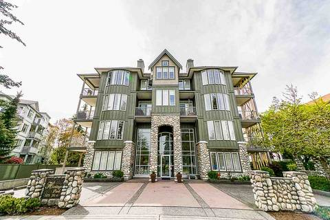Condo for sale at 5475 201 St Unit 103 Langley British Columbia - MLS: R2403694
