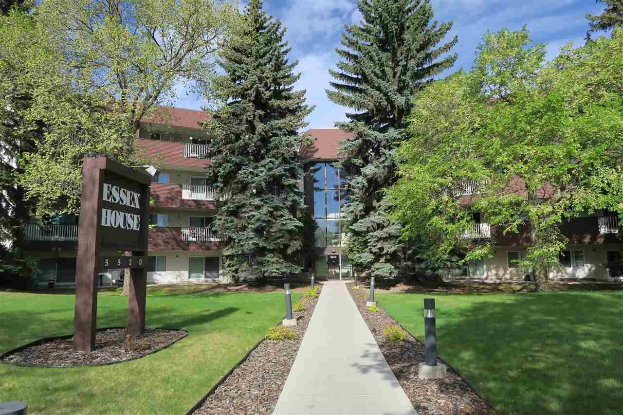 Buliding: 5520 Riverbend Road, Edmonton, AB