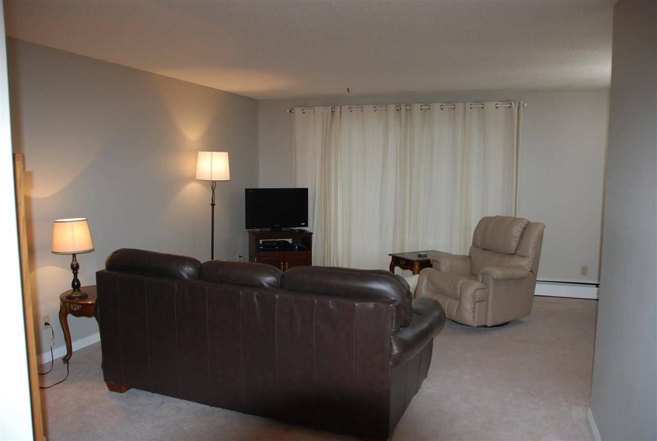 Condo for sale at 5520 Riverbend Rd Nw Unit 103 Edmonton Alberta - MLS: E4160462