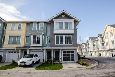 Townhouse for sale at 5550 Admiral Wy Unit 103 Delta British Columbia - MLS: R2435371