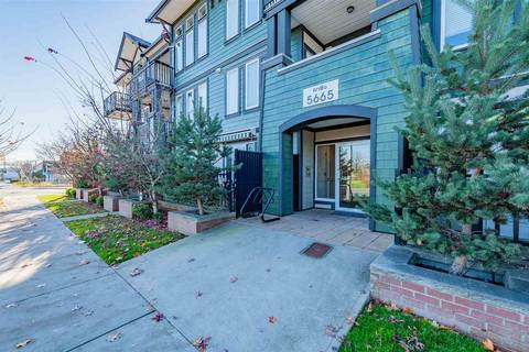 Condo for sale at 5665 177b St Unit 103 Surrey British Columbia - MLS: R2447545