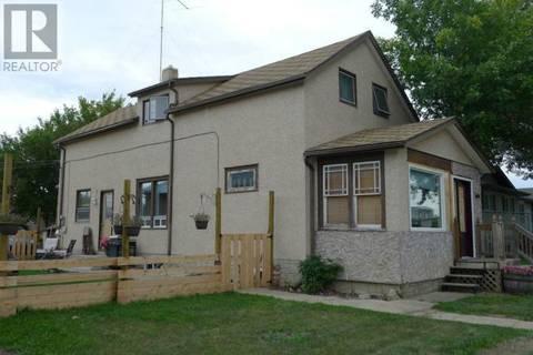 House for sale at 103 5th Ave E Biggar Saskatchewan - MLS: SK751318