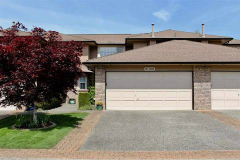 Townhouse for sale at 6082 Boundary Dr W Unit 103 Surrey British Columbia - MLS: R2370629