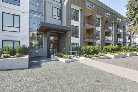 Condo for sale at 615 3rd St E Unit 103 North Vancouver British Columbia - MLS: R2390659