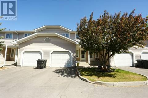 Townhouse for sale at 615 Mcwillie Ave Unit 103 Saskatoon Saskatchewan - MLS: SK759391
