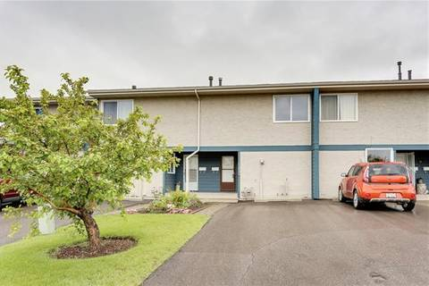 Townhouse for sale at 6223 31 Ave Northwest Unit 103 Calgary Alberta - MLS: C4258707