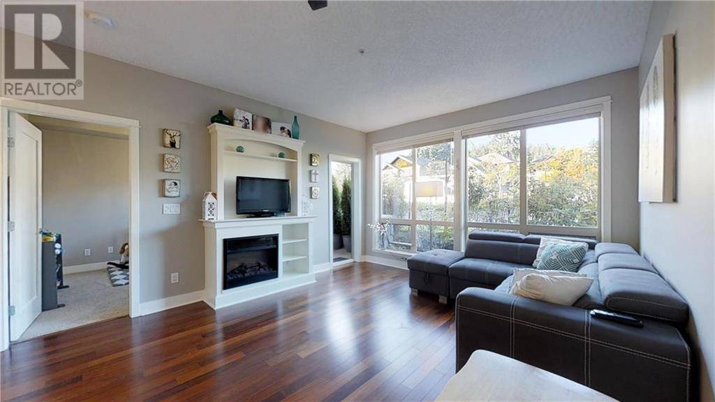 Condo for sale at 631 Brookside Rd Unit 103 Victoria British Columbia - MLS: 416250