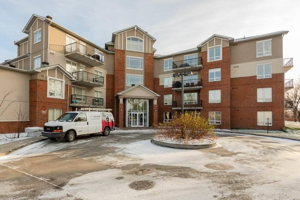 Condo for sale at 6315 135 Ave Nw Unit 103 Edmonton Alberta - MLS: E4180083