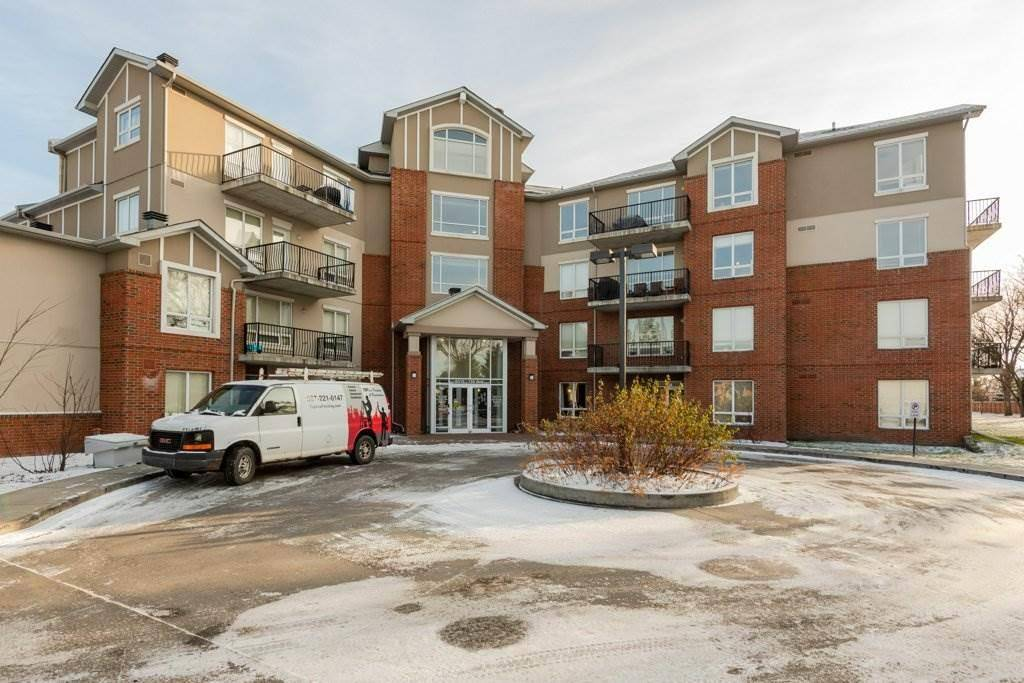 Condo for sale at 6315 135 Ave Nw Unit 103 Edmonton Alberta - MLS: E4188296