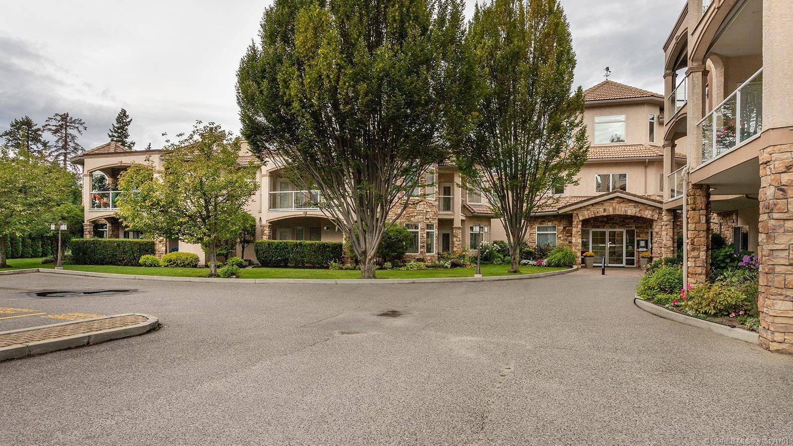 Condo for sale at 634 Lequime Rd Unit 103 Kelowna British Columbia - MLS: 10191701