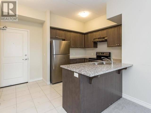 Apartment for rent at 640 Sauve St Unit 103 Milton Ontario - MLS: 30789859
